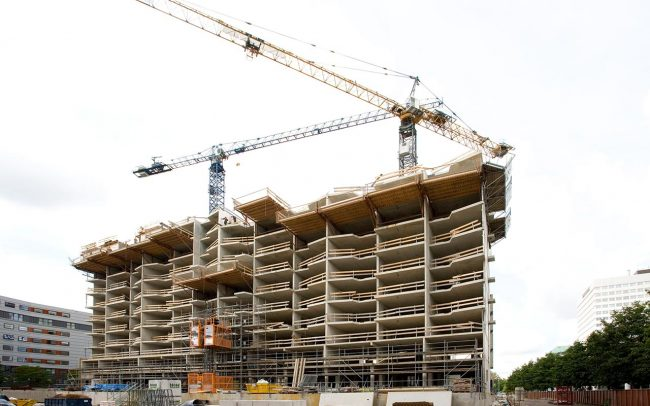 bouwsupport 1 projectmanagement baarn oranjekwartier