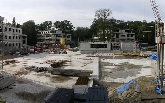 bouwsupport 1 projectmanagement baarn wisseloord